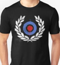 Rowley - Dark Unisex T-Shirt