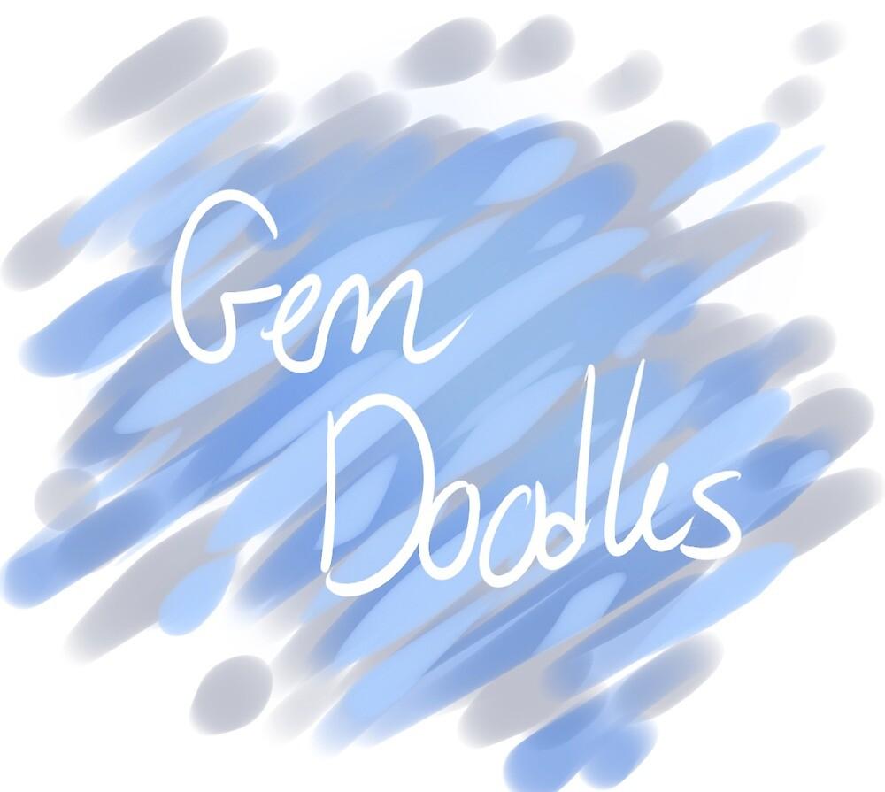 GemDoodles logo by ArtyAsh6142