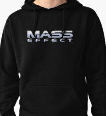 Mass Effect Logo Pullover Hoodie