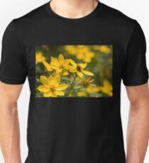 Little Yellow Flowies T-Shirt