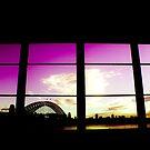 window by Amagoia  Akarregi