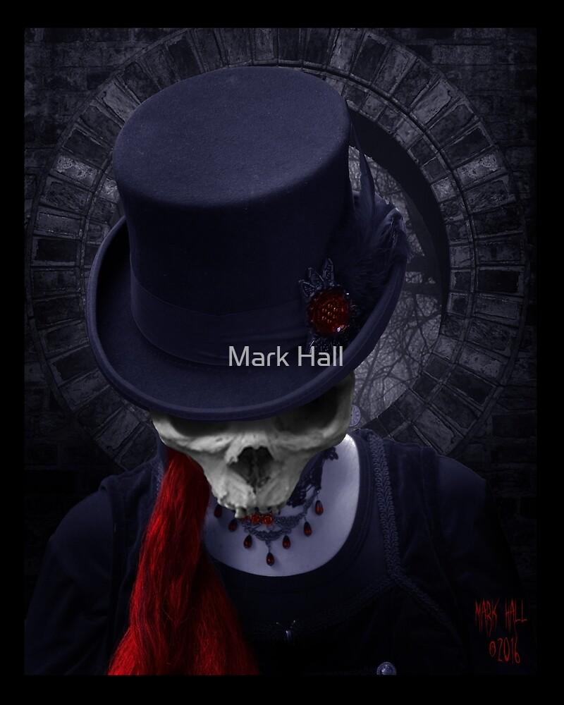 PENNY by Mark Hall