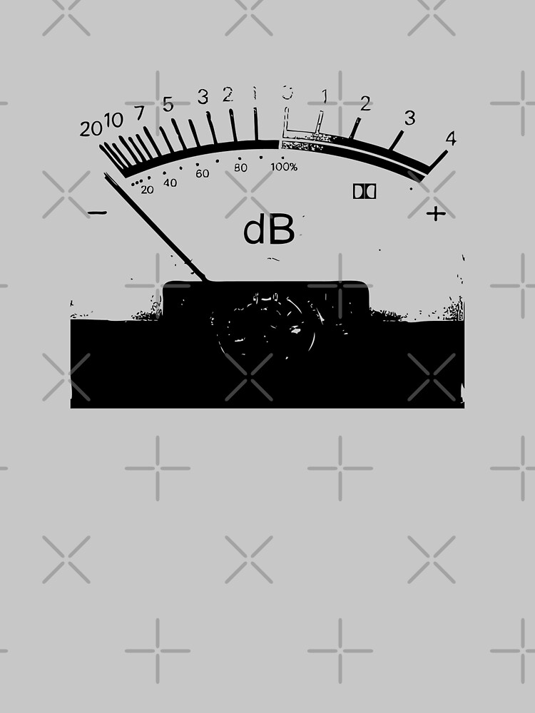 db volume by easyeye