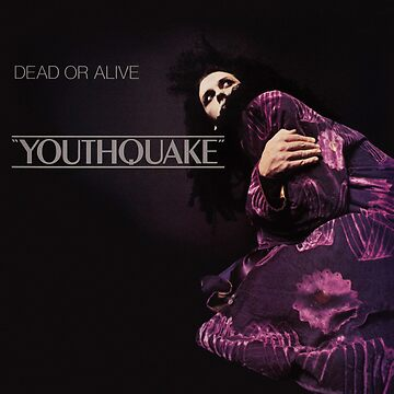 Dead or Alive - Youthquake by Dylannn
