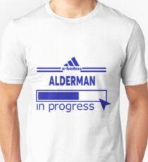 ALDERMAN Unisex T-Shirt