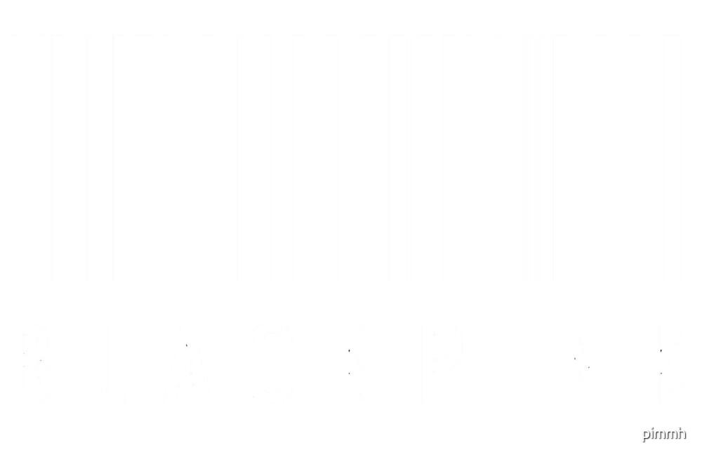 BLACKPINK BARCODE DESIGN by pimmh