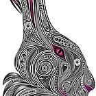 Fairytale rabbit by marina-arts