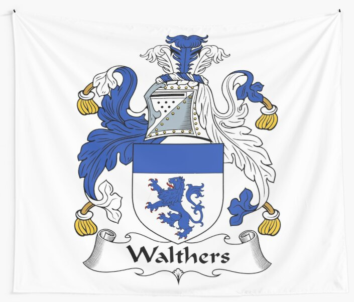 Walthers by HaroldHeraldry