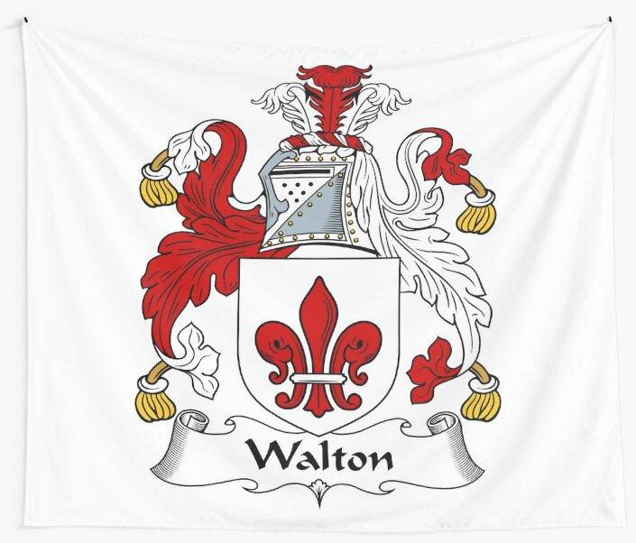 Walton I by HaroldHeraldry