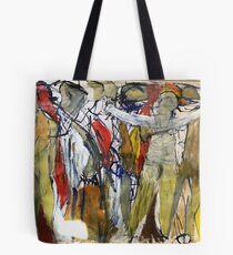 Australian Geurnica Tote Bag