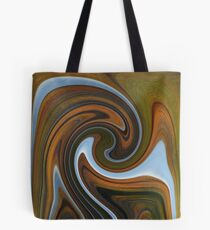 Nature's Illusions- Aspen Autumn Tote Bag