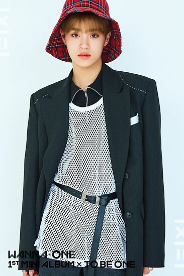 Wanna One (워너원) To Be One / 1x1=1 - Lee Daehwi (이대휘) by dreamingxoxo
