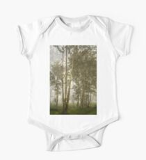 Forest Ethereal  One Piece - Short Sleeve
