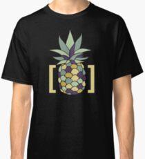 Reddit r/trees Pineapple in Brackets Design Classic T-Shirt