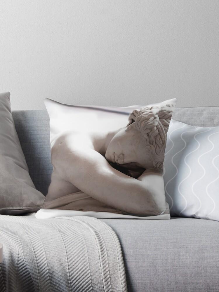 Sleeping Angel by AnaWildgust