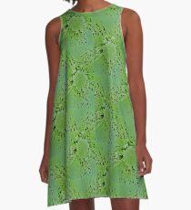 Stamen  A-Line Dress