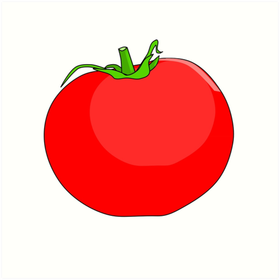 Tomato by devitjg