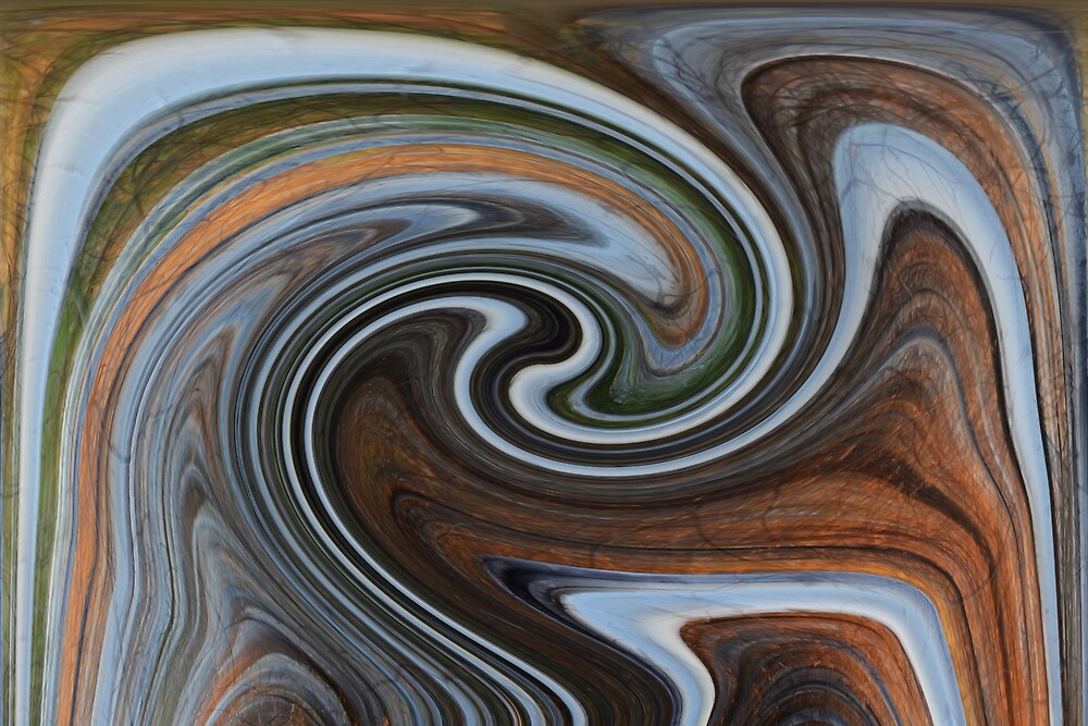 Nature's Illusions- Winterwood by Whisperingpeaks