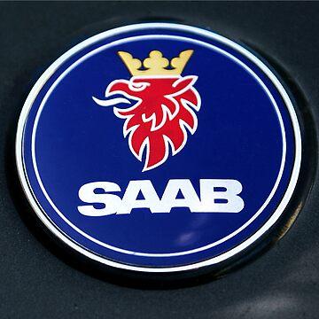 Saab by MattHutzell