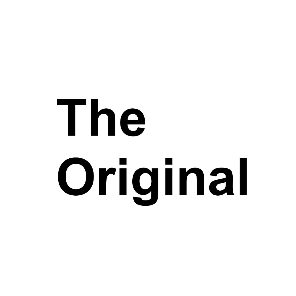 The Original/The Remix Edition by devitjg