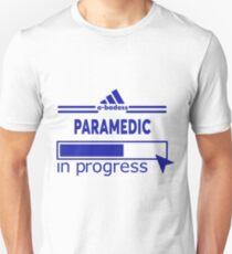 PARAMEDIC Unisex T-Shirt