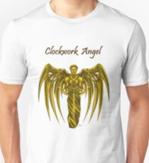 Clockwork Angel - The Infernal Devices Unisex T-Shirt