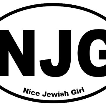 Looking for my Nice Jewish Girl NJG by MadEDesigns