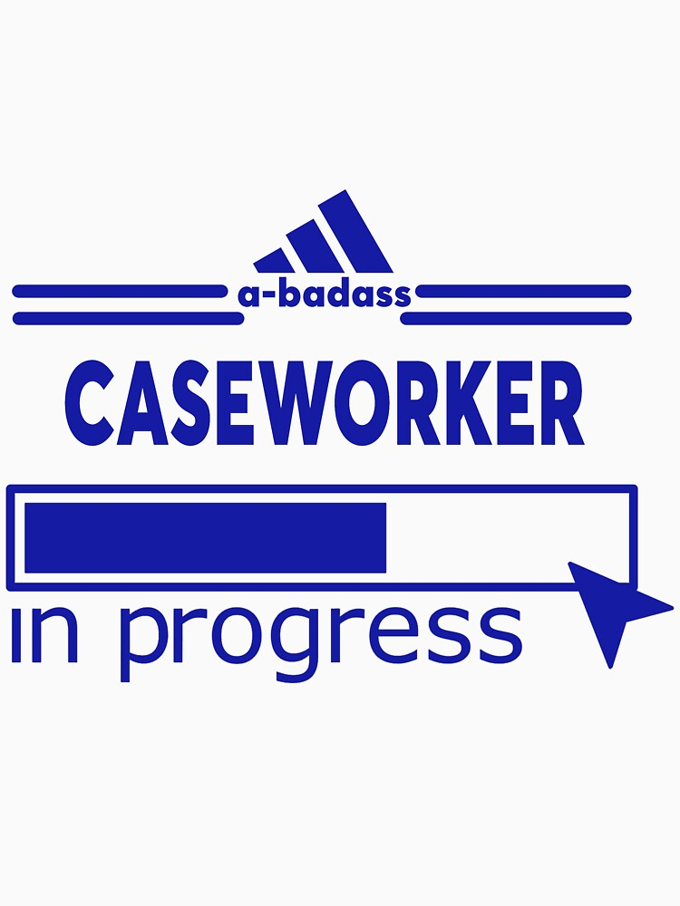 CASEWORKER by Ericusa