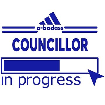 COUNCILLOR by Ericusa