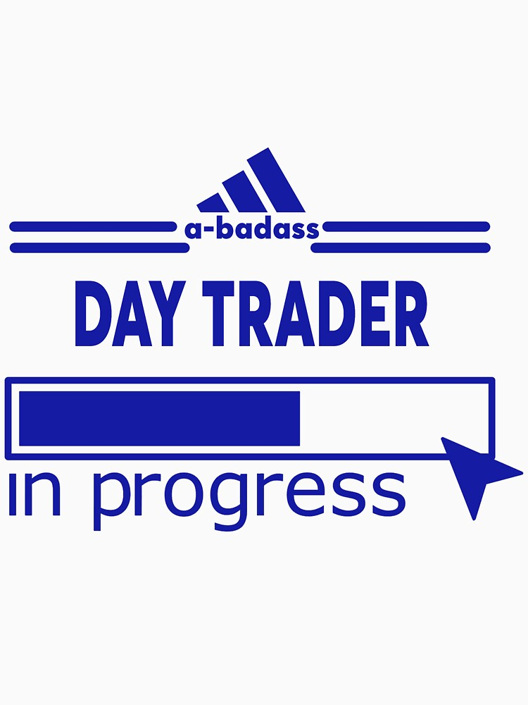 DAY TRADER by Ericusa