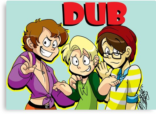 The Dub by dublufish