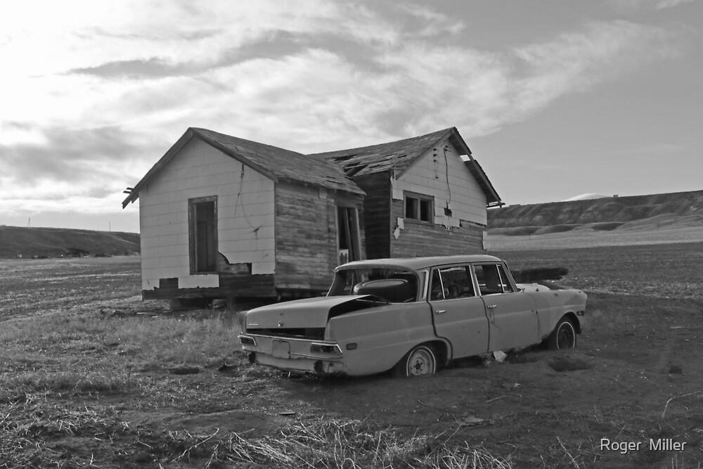 Highway 87 by Roger  Miller