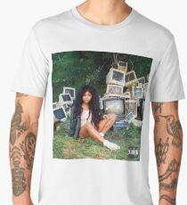 SZA CTRL Men's Premium T-Shirt