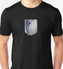 Attack on Titan The Survey Corps T-Shirt
