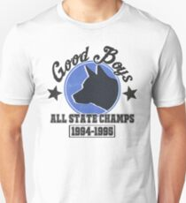 Good Boys - Stars of Track and Field T-Shirt
