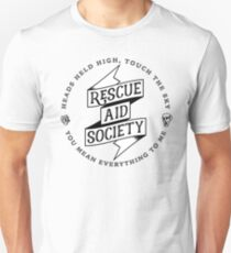 Rescue Aid Society T-Shirt