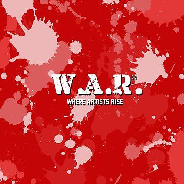 Splatter by WARMERCH