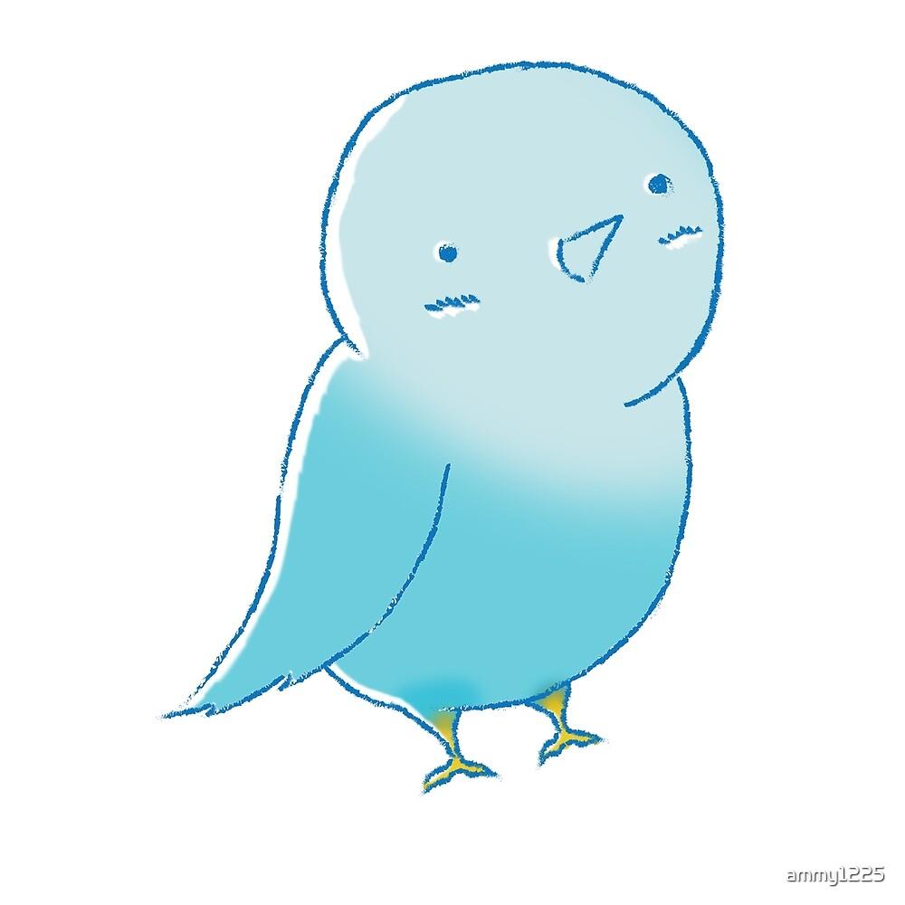 Birdie by ammy1225