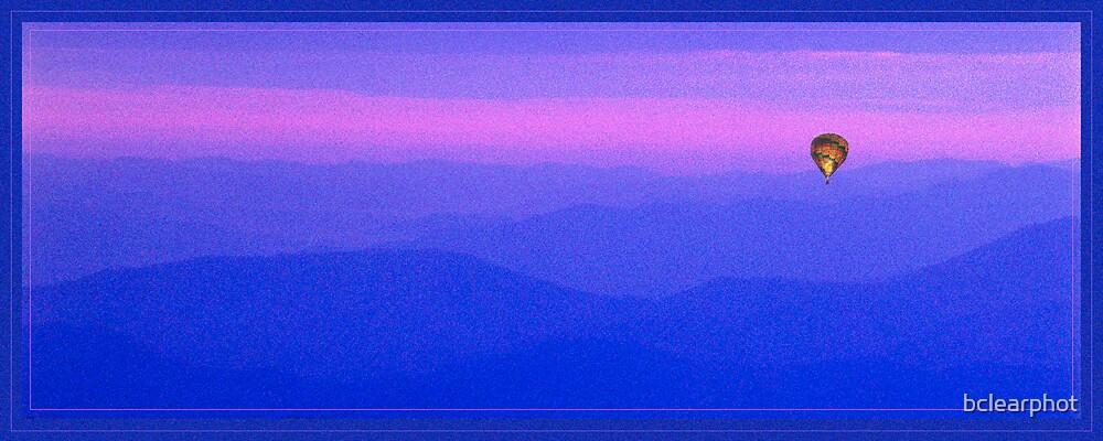 Pastel Flight by bclearphot