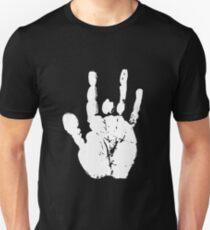 Jerry Garcia Hand Slim Fit T-Shirt