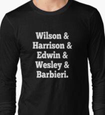 Porcupine Tree Line up T-Shirt