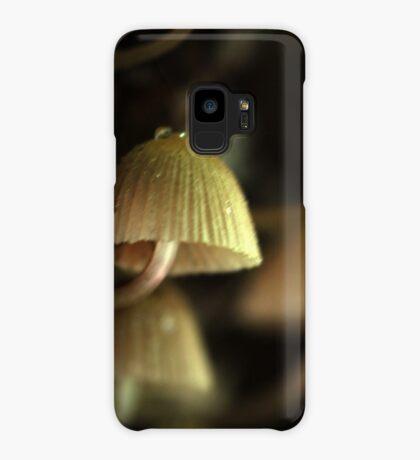 in the dark Case/Skin for Samsung Galaxy