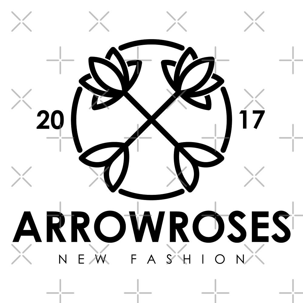 Arrowroses by arrowroses