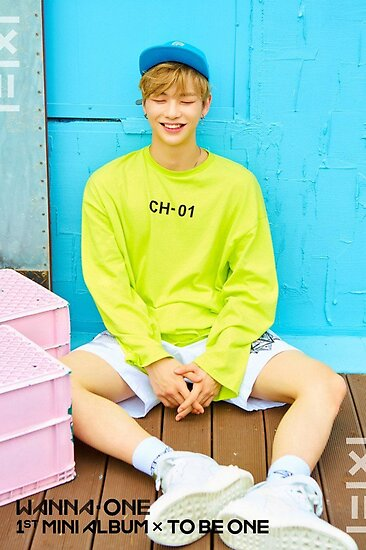 Wanna One (워너원) To Be One / 1x1=1 - Kang Daniel (강다니엘) by dreamingxoxo