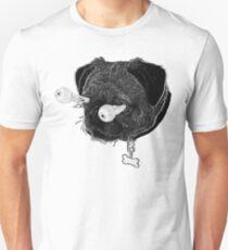 Bug-Eyed Pug T-Shirt