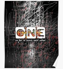 u2 One Poster