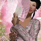 Sakiya-Japanese Beauty by OFWDesigns