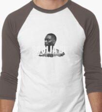soulja boy Men's Baseball ¾ T-Shirt
