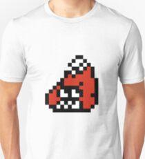 White 8-Bit FishFry T-Shirt