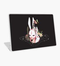 Kaninchenbau Laptop Skin